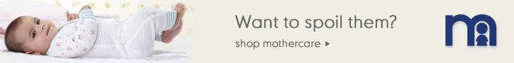 Produk Mothercare
