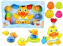 BABY BATH TOYS (FULL SET BEBEK)
