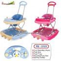 Baby Stroller Jual Stroller Pliko Travelmate