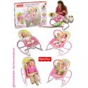 JUAL MURAH FISHER PRICE INFANT TO TODDLER PRINCESS MOUSE | TOKO SEMUADA | BUNDA SALSABILA