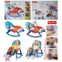 JUAL MURAH FISHER PRICE - NEW BORN TO TODDLER PORTABLE ROCKER | TOKO SEMUADA | BUNDA SALSABILA