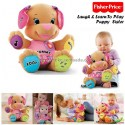 JUAL MURAH BONEKA FISHER PRICE - LAUGH & LEARN: LEARNING PUPPY SISTER | TOKO SEMUADA | BUNDA SALSABILA