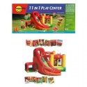 JUAL MURAH HAPPY HOP - 11 IN 1 PLAY CENTER ZONE (9206) | TOKO SEMUADA | BUNDA SALSABILA