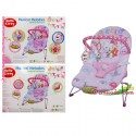 JUAL MURAH MUSICAL MELODIES COMFORT & PLAY BOUNCER HELLO KITTY | TOKO SEMUADA | BUNDA SALSABILA