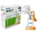 philips-avent-standart-manual-breast-pump